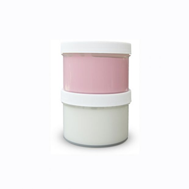 Equilox Soft Pink putty 3LB 1,36 kg