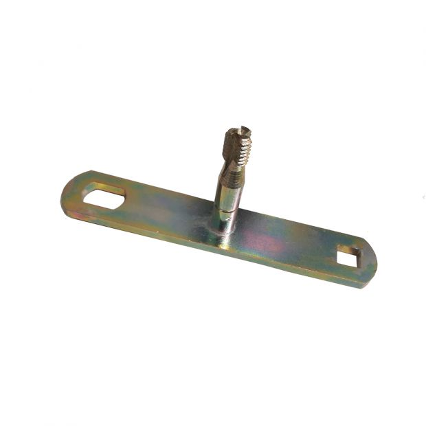 Spanner tap metallic M10, pc
