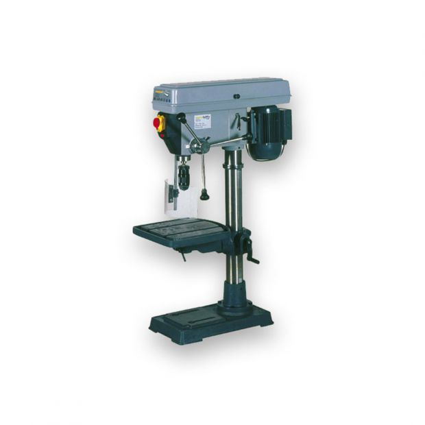 Huvema 13 2N drilling machine table model