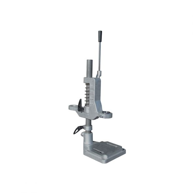 Duo stand for drill Aluminium