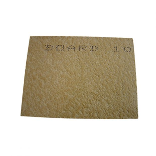 Insulation for forge 400x500x30