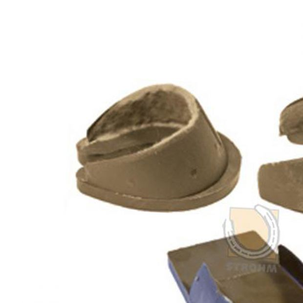 Dallmer Club Foot correction shoe without glue