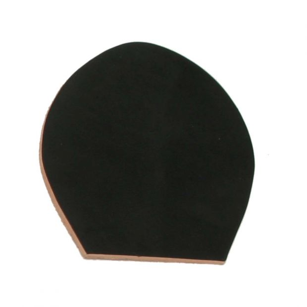 Pads leather