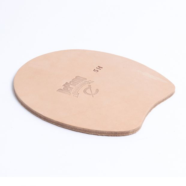 DePlano leather heavy pads