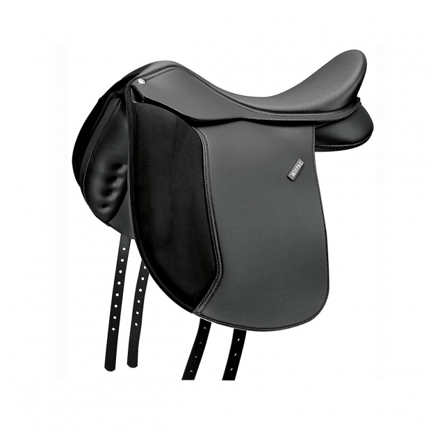 Wintec Wide Cair Dressage saddle