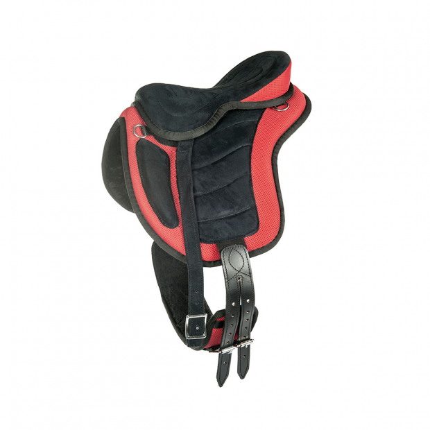 HKM Saddle for small ponies