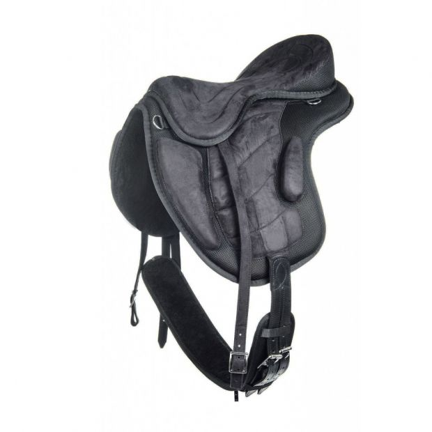 Wintec 500 GP saddle wool, pc