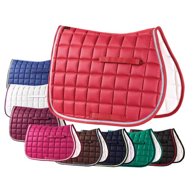 Tattini Daslö saddle pad all purpose