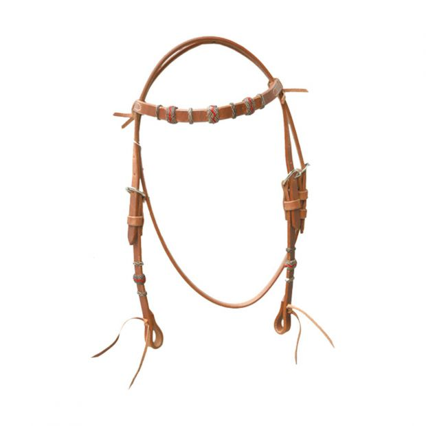 Pools western bridles without reins