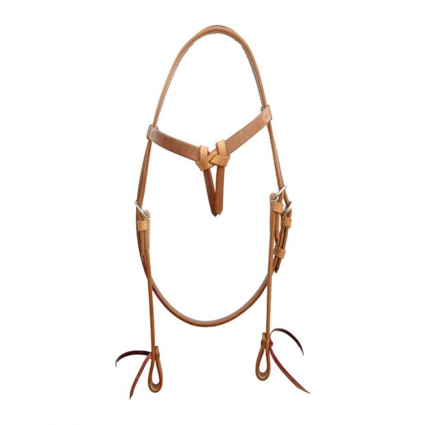 Pools Futurity western bridle