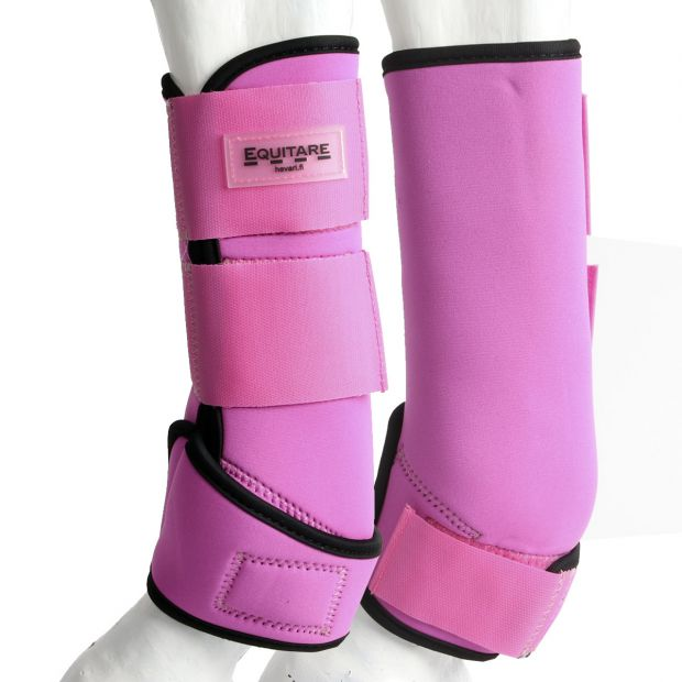 Equitare Air closed tendon boots