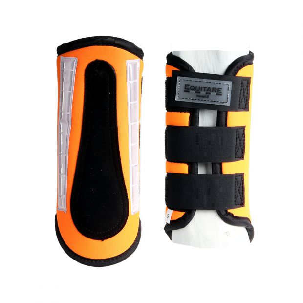 Equitare tendon boots