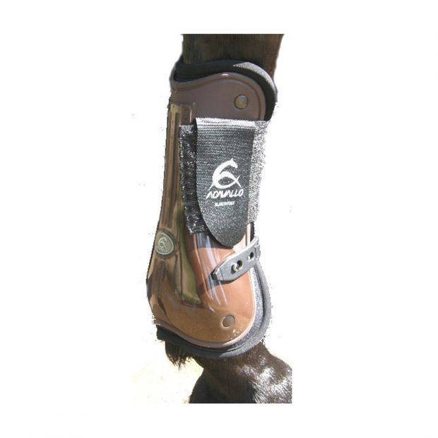 Acavallo Ultimate Tendon boots