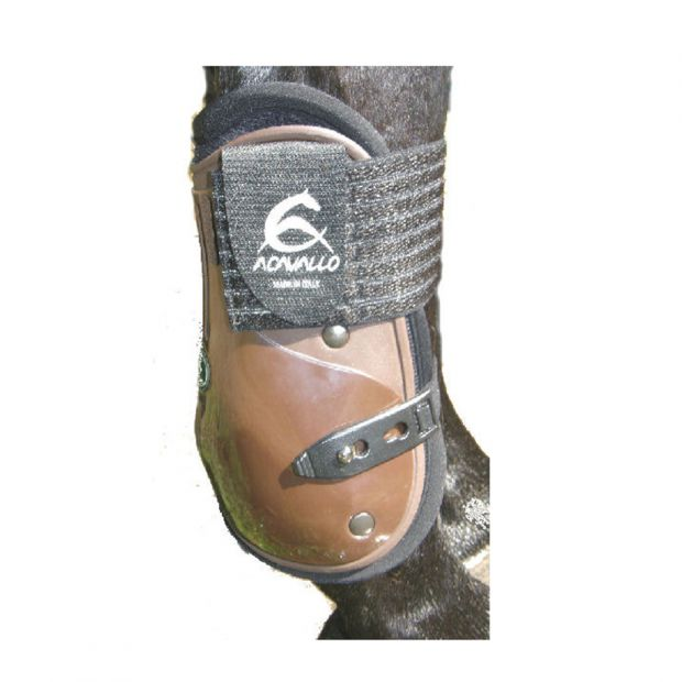 Acavallo Ultimate fetlock boots