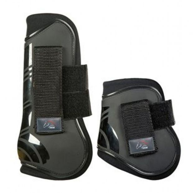 HKM Genua Tendon and fetlock boots set