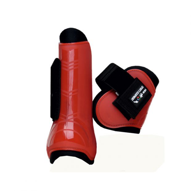 HKM Tendon and fetlock boots set
