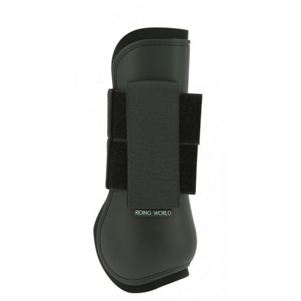 Riding World tendon boots for small pony
