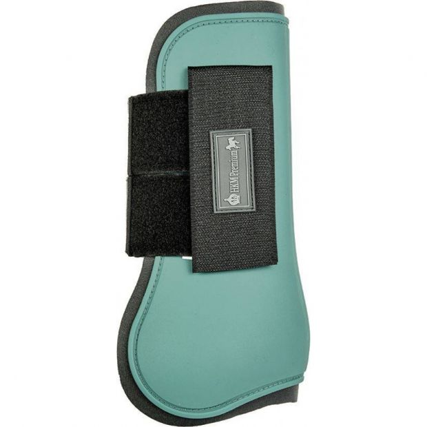 HKM tendon boots for pony
