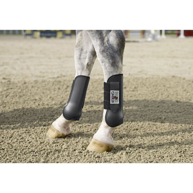 Eskadron Protection HO hind tendon boots