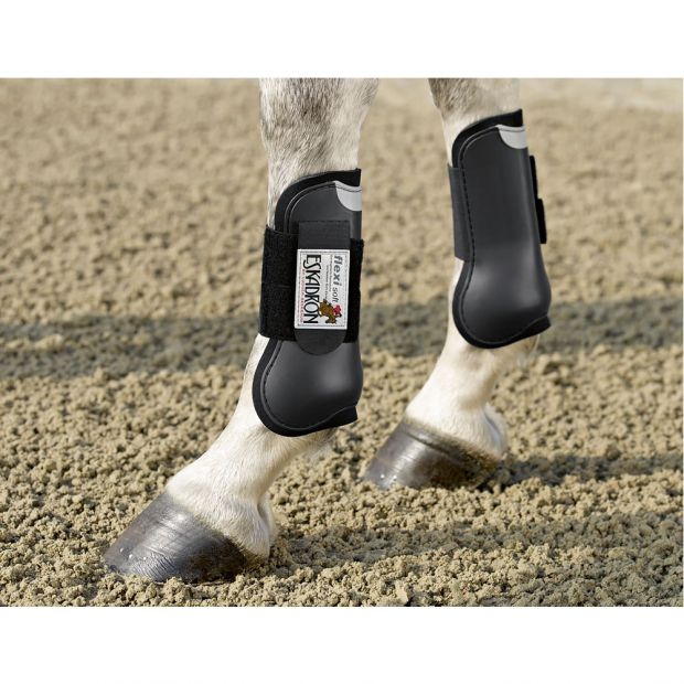 Eskadron Flexisoft VO tendon boots