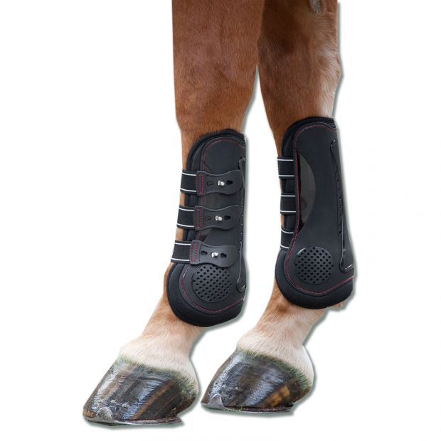 Waldhausen Memory Foam Tendon Boots