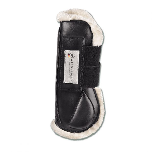 Waldhausen Tendon Boots synthetic fur shetland
