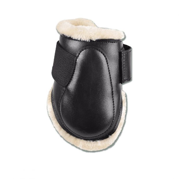 Waldhausen Fetlock Boots synthetic fur