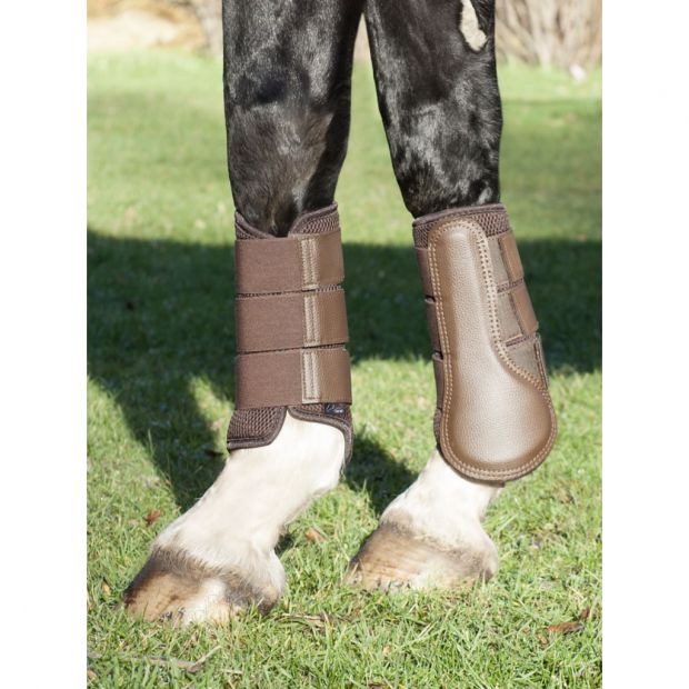 HKM Breath protection boots