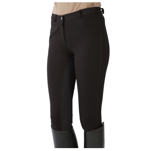 Pfiff Riding breeches with Full Seat