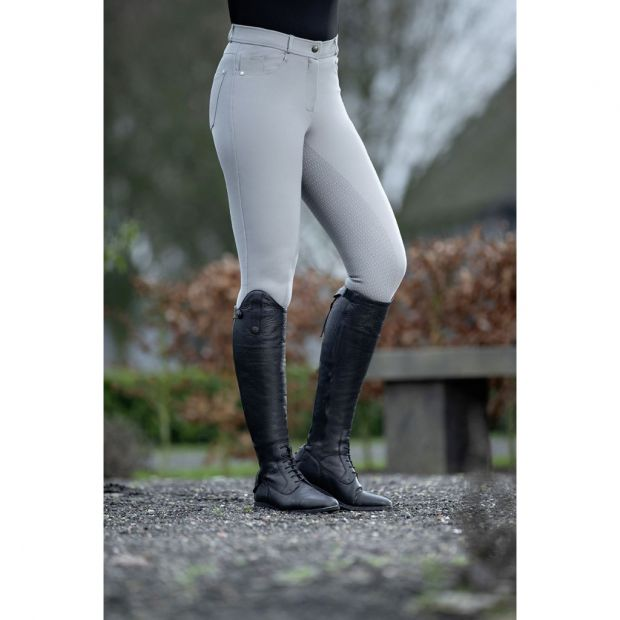 HKM 5 Pockets Style Riding breeches