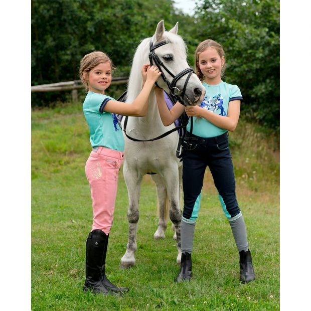 QHP Odilia Junior Breeches