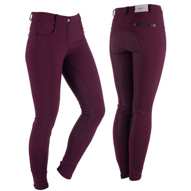 QHP Charlene anti-slip Breeches
