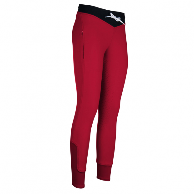 Euro-Star Elvera RKids leggings with full grip