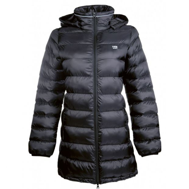 HKM Victoria quilted jacket