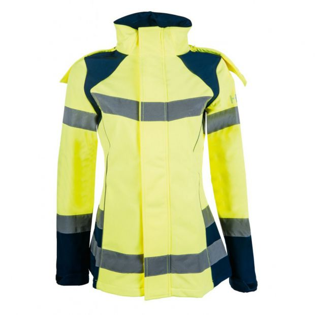 HKM Safety jacket