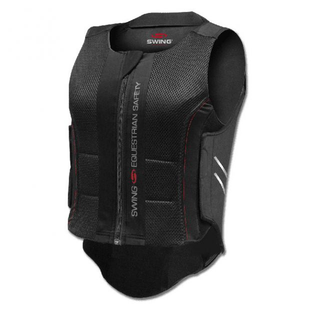 Swing Body protector kids