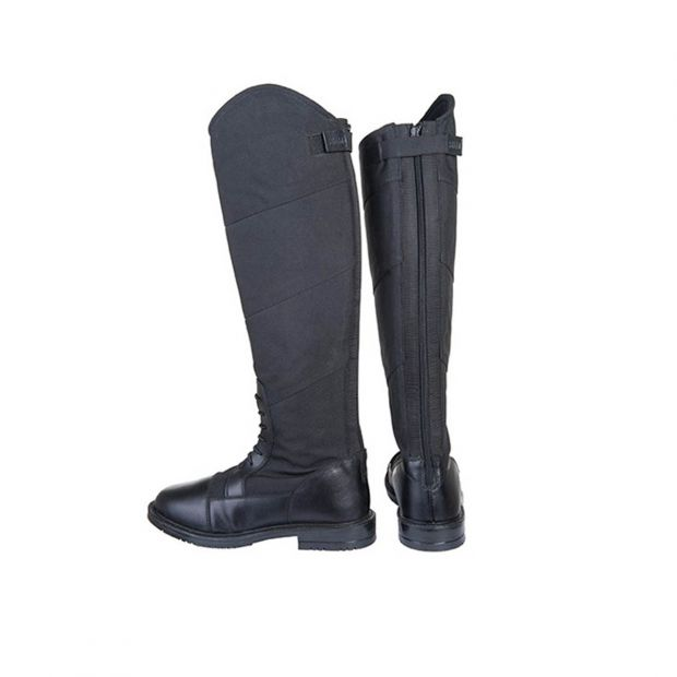 HKM Style Riding boots