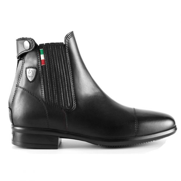 Tattini Collie jodhpur boots leather