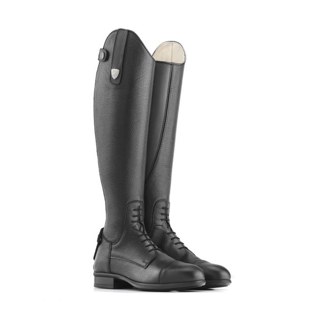 Tattini Breton Close Contact riding boots