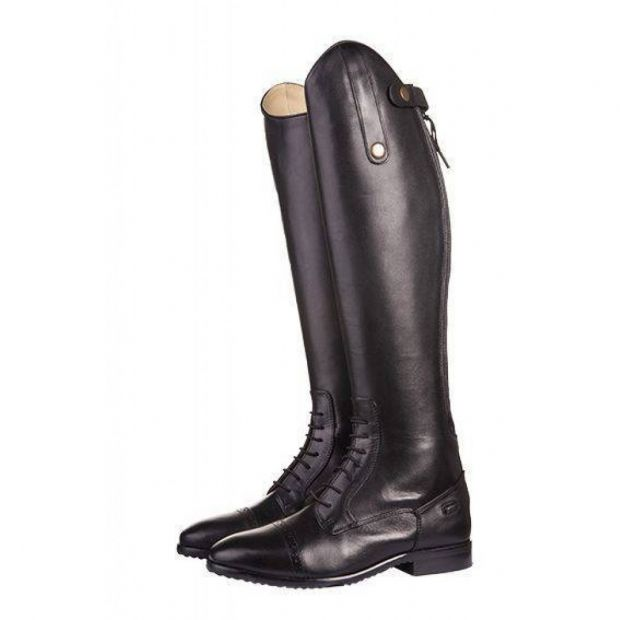 HKM Valencia riding boots normal-extrawide