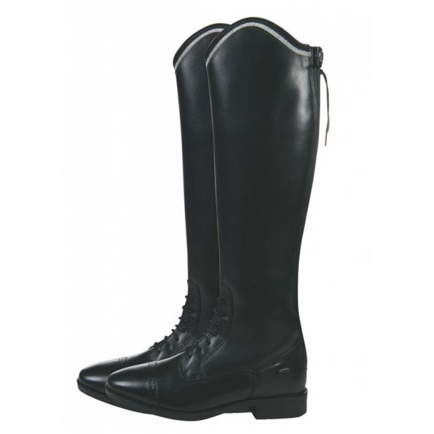 HKM Valencia Style riding boots normal-extrawide