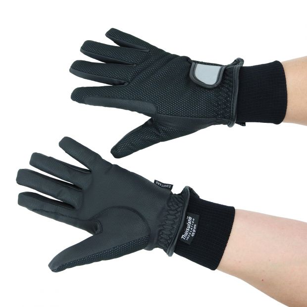 Equitare Longy Winter gloves