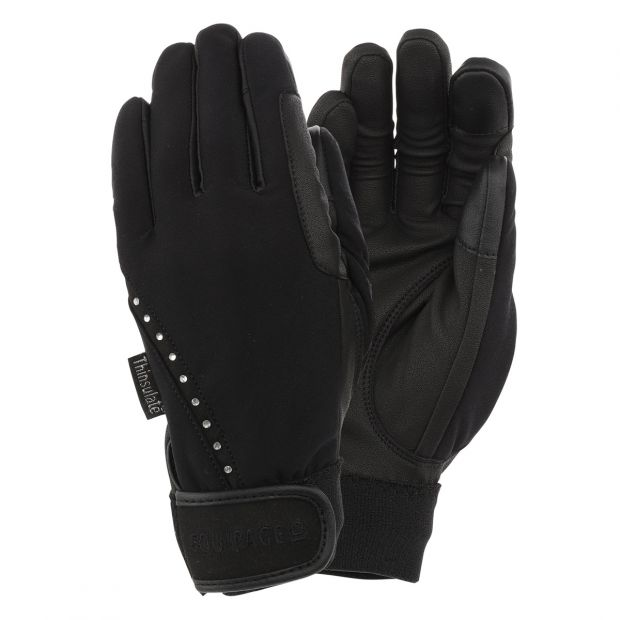 Equipage Finale gloves thinsulate