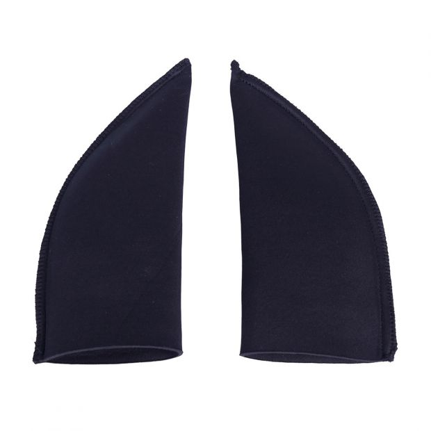 QHP Soundless ears for earnet pair