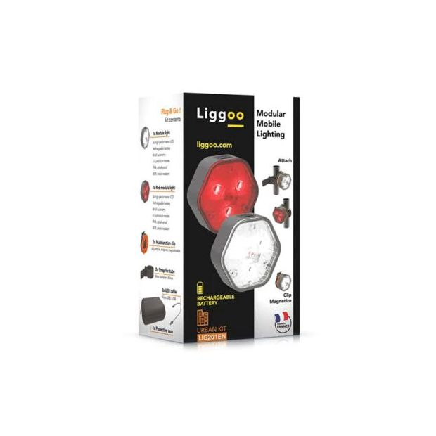 Liggoo multifunction light