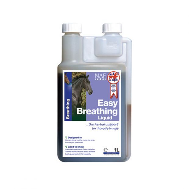 NAF Easy Breathing Liquid 1 l
