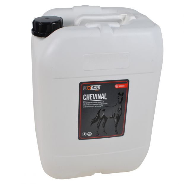 Foran Chevinal Plus multivitamin 20 l