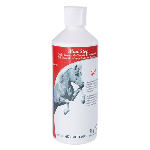 Mud Stop gel 500 ml