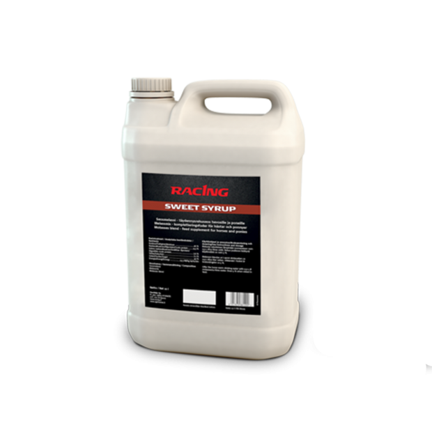 Racing Sweet Syrup molasses 10 L