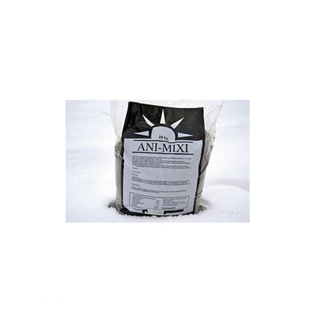 Animix linseed 10 kg